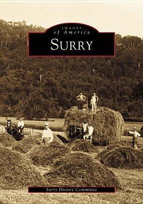 Surry  by  Surry History Committee
