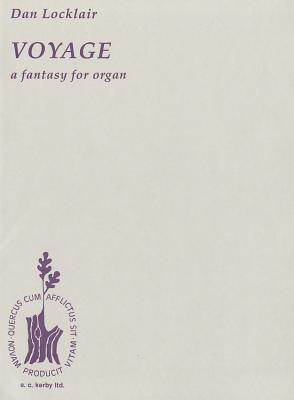 Windows of Comfort (Two Organbooks): Organ Solo Dan Locklair