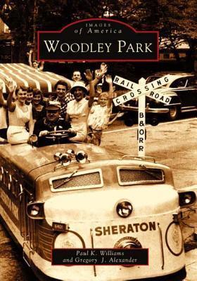 Woodley Park  by  Paul K. Williams