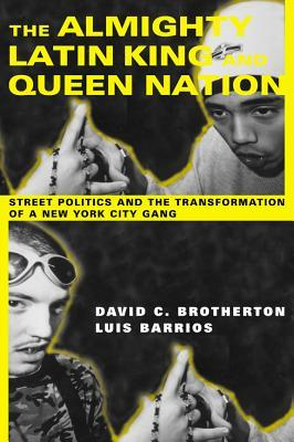 Encyclopedia of Gangs  by  David C. Brotherton