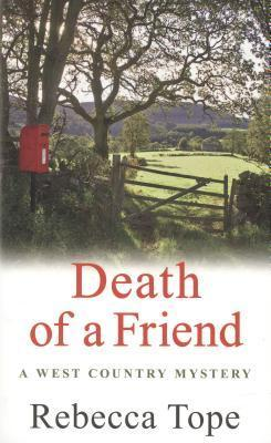 Death of a Friend  by  Tope