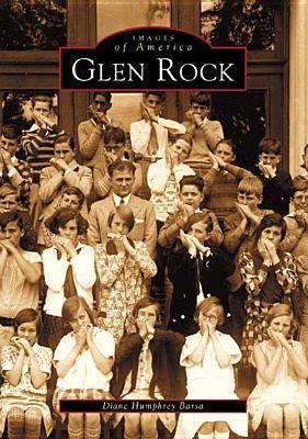 Glen Rock Dianne Humphrey Barsa