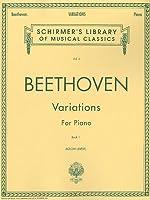 Variations I Ludwig van Beethoven