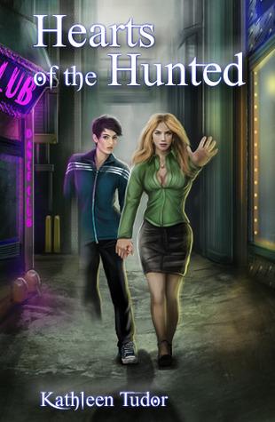 Hearts of the Hunted Kathleen Tudor