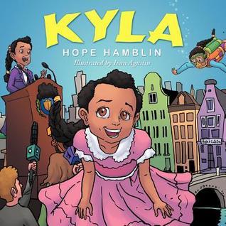 Kyla Hope Hamblin