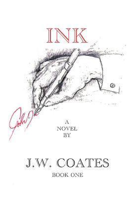 Ink J. W. Coates
