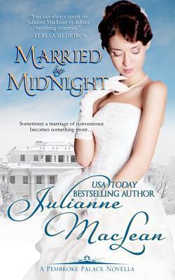 Married Midnight (Pembroke Palace, #4) by Julianne MacLean