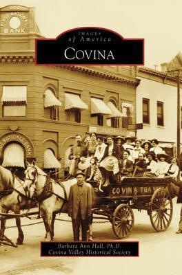 Covina  by  Barbara Ann Hall