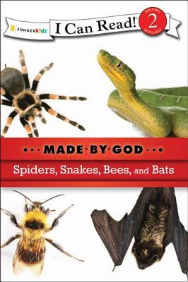 Spiders, Snakes, Bees, and Bats  by  Mary Hassinger