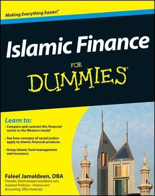 Islamic Finance for Dummies  by  Faleel Jamaldeen