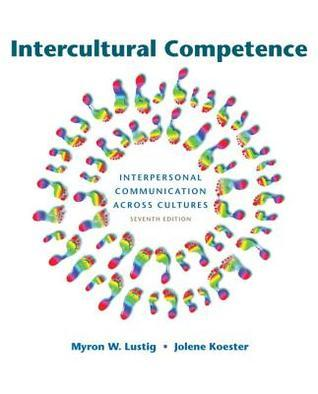 Intercultural Competence Plus Mysearchlab with Etext -- Access Card Package  by  Myron W. Lustig