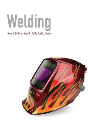 Welding Plus Myweldinglab -- Access Card Package  by  David J. Hoffman