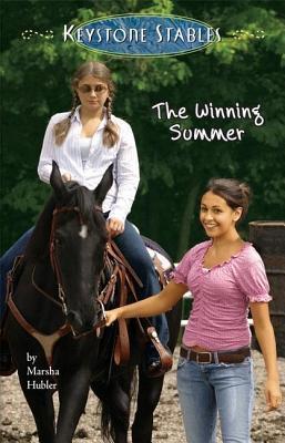 The Winning Summer Marsha Hubler
