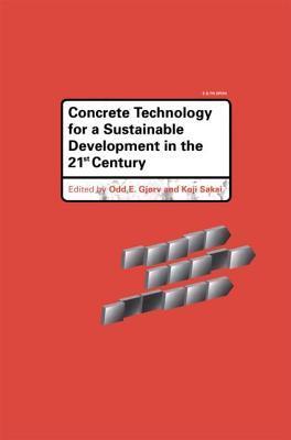 Durability Design of Concrete Structures in Severe Environments, Second Edition  by  Odd E. Gjørv