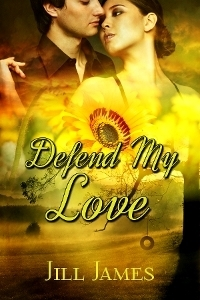 Defend My Love (Lake Willowbee, #3)  by  Jill James