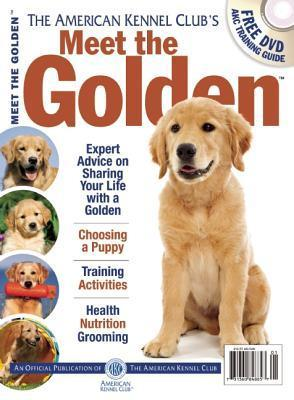 Meet the Golden American Kennel Club