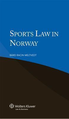 Sports Law in Norway  by  Meltvedt