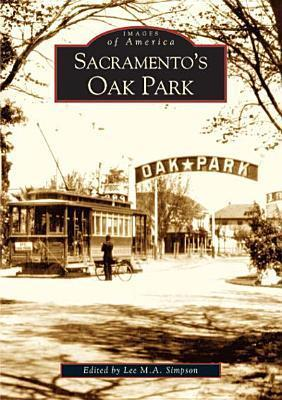 Sacramentos Oak Park Lee M.A. Simpson