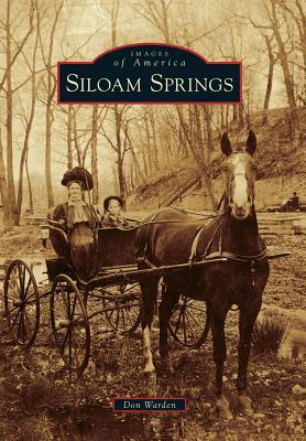 Siloam Springs  by  Don Warden
