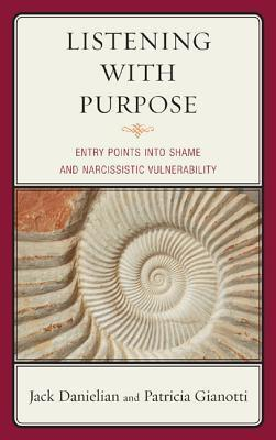 Listening with Purpose: Entry Points Into Shame and Narcissistic Vulnerability Jack Danielian