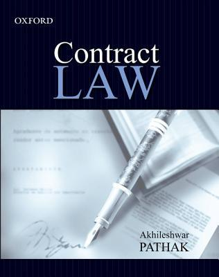 Contract Law  by  Akhileshwar Pathak
