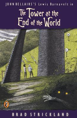 The Tower at the End of the World  by  Brad Strickland