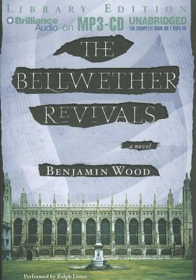 Bellwether Revivals, The Benjamin Wood