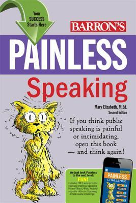 Painless Speaking  by  Mary Elizabeth