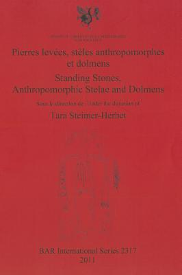 Classification Des Sepultres a Superstructure Lithique Dans Le Levant Et LArabie Occidentale  by  Tara Steimer-Herbet