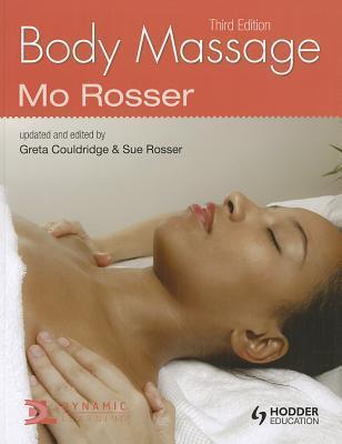 Body Massage  by  Mo Rosser