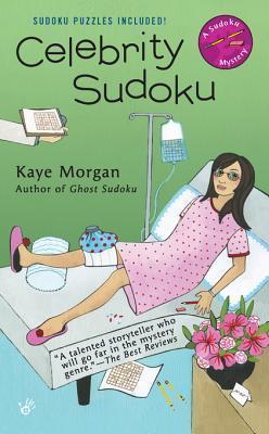 Celebrity Sudoku Kaye Morgan