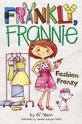 Fashion Frenzy A.J. Stern