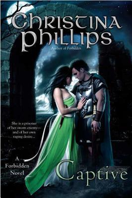 Captive  by  Christina Phillips