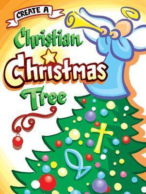 Create a Christian Christmas Tree Joyce Belt