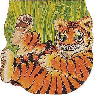 Great Pal Tiger Paul Adshead