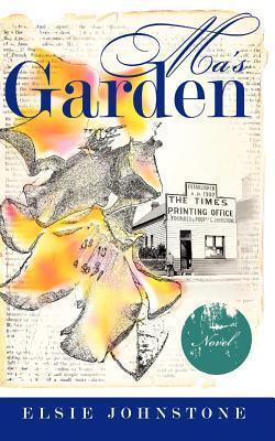 Mas Garden Elsie Johnstone