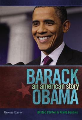 Barack Obama  by  Bob Carlton