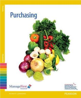 Managefirst: Purchasing with Online Testing Voucher National Restaurant Association