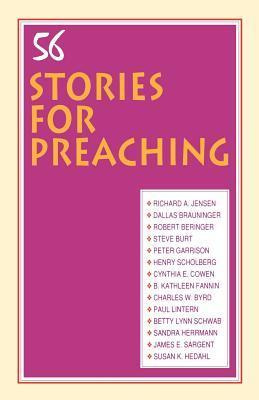 56 Stories for Preaching CSS Publishing Co