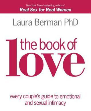 The Book of Love Laura Berman