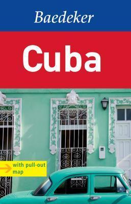 Cuba Baedeker Guide Marco Polo Guide