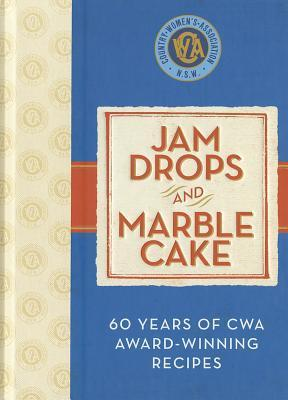 Jam Drops and Marble Cake  by  CWA