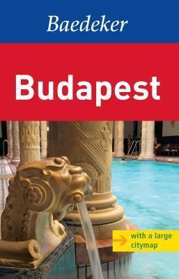 Budapest Baedeker Guide  by  Stefanie Bisping