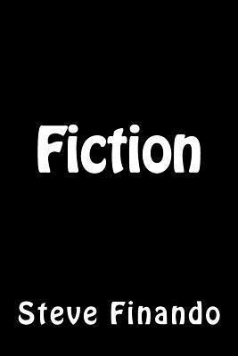 Fiction  by  Steve Finando