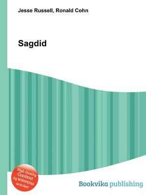 Sagdid  by  Jesse Russell