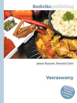 Veeraswamy  by  Jesse Russell