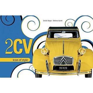 2CV Donato Nappo