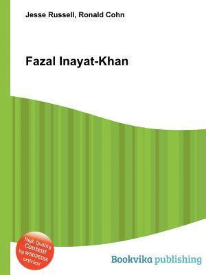 Fazal Inayat-Khan Jesse Russell