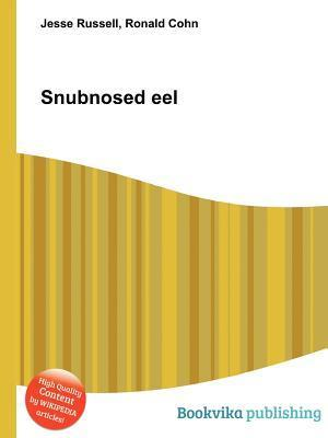 Snubnosed Eel  by  Jesse Russell