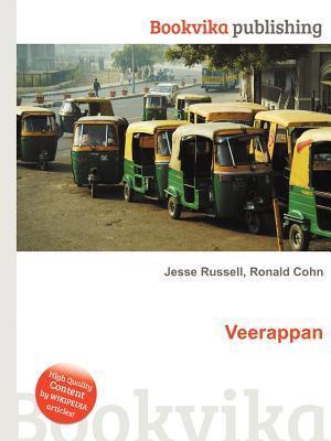 Veerappan Jesse Russell